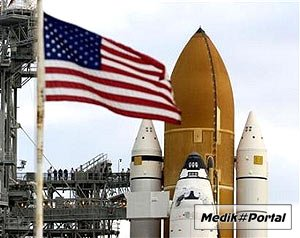 NASA сдало алконавтов