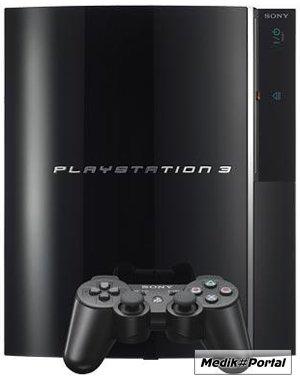 Sony хвастается стабильностью PlayStation 3 после жесткого тестирования
