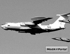 Путин поднимает авиацию
