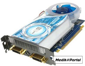 Radeon HD 2600XT IceQ Turbo: разогнанная карта от HIS
