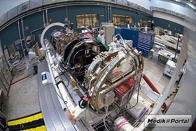 На орбиту Земли будет выведен аппарат для изучения гравитации