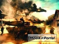 World in Conflict в печати