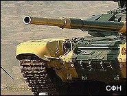 Танки Т-90: уроки французского