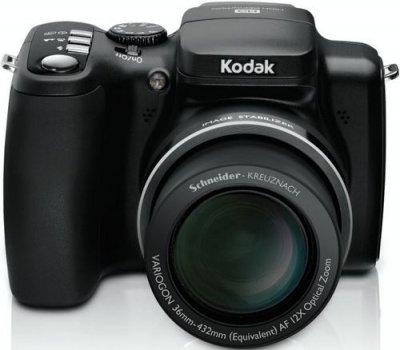 EasyShare Z812 IS: HD-ультразум от Kodak
