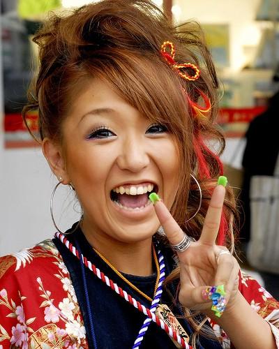 Японки фото