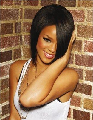 Угадайте, с кем встречается Rihanna?