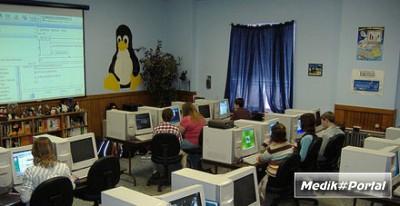 Битва за школы: создается второй Linux-альянс