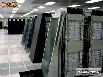 НПО «Сатурн» создаст второй по производительности российский суперкомпьютер