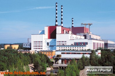 Дан старт строительству ЛАЭС-2