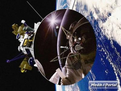 Спутниковая группировка РФ к концу 2007 года составит 103 космических аппарата