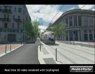 Crysis (движок Сry Engine 2)