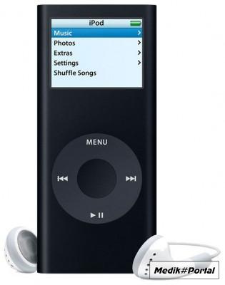 Стив Джобс покажет новые плееры iPod в среду