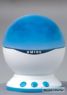 Побывай на море вместе с Tomy Umine