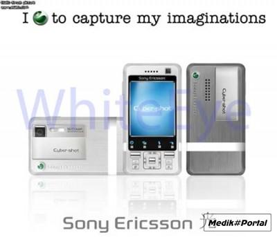 Sony Ericsson Hikari и Sora – очередные концепты от WhiteEye. 5-Мп – норма!