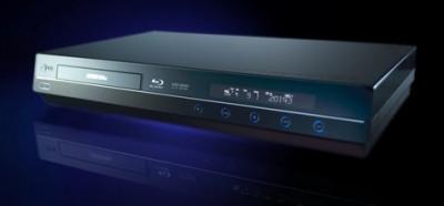 LG Super Blu Combo HD: универсальный плеер