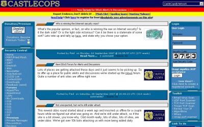 Злоумышленники атаковали антифишинговые сайты