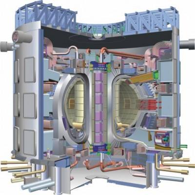 Началось обсуждение нового проекта изучения термоядерного синтеза