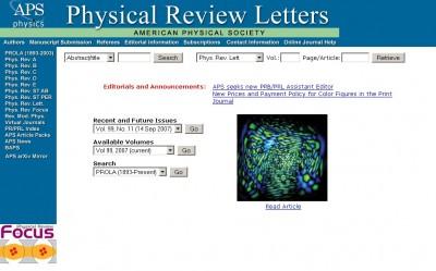 Американские ученые получили молекулы из материи и антиматерии
