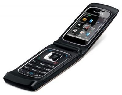 Уже доступен - Nokia 6555!!!