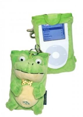 Новые чехлы для iPod'а