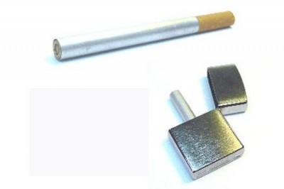 Голландец создал высокотехнологичную сигарету
