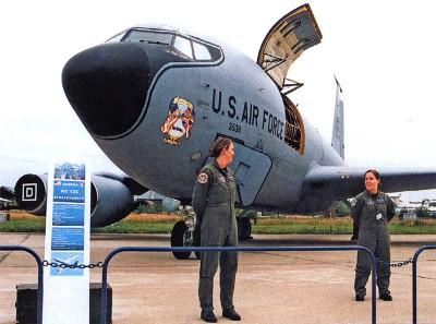 ВВС США начинают воевать в киберпространстве