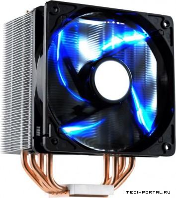 Cooler Master: универсальный процессорный кулер Hyper 212