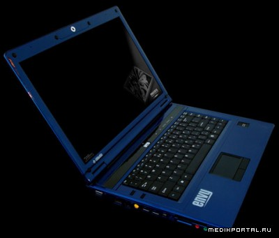 Voodoo анонсировала игровой ноутбук ENVY M:152