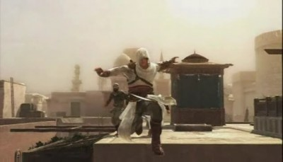 Assassin's Creed: Видео Altair Was Here