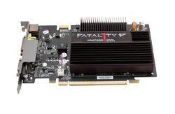 GeForce 8500 GT от Fatal1ty