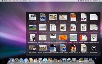 Новая версия операционной системы Mac OS X выйдет 26 октября