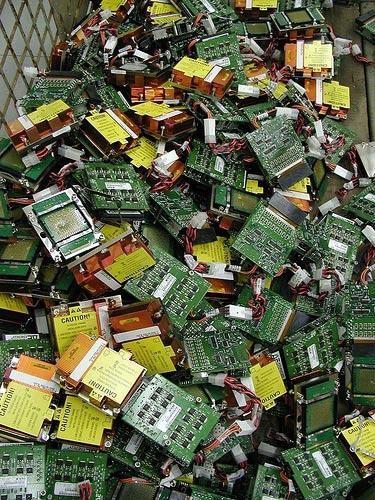 MagicNet-Потрясающий стол из 434 процессоров (24 фото) - Железо - Новости