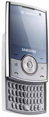 Спецификации нового смартфона-слайдера Samsung SGH-i640V