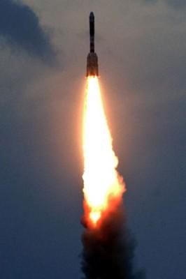 Индия запустит пилотируемый космический корабль через 8-10 лет