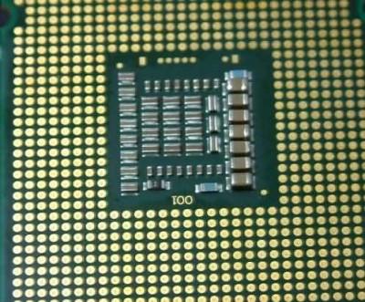 Появилась новая информация о процессорах Intel Wolfdale