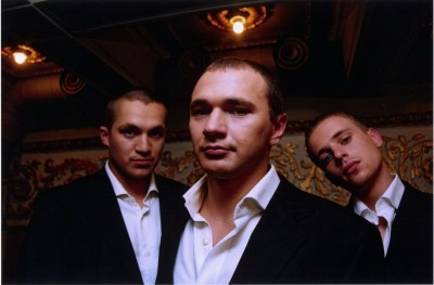 Тексты рэп-команды Каста