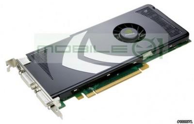 Фото и подробности о GeForce 8800 GT, новая жизнь 8800 GTS