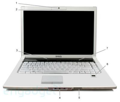 "XPS M1530: ""убийца"" MacBook Pro от Dell"