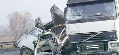 В Марий Эл грузовик ранил 26 человек