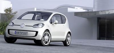 "Volkswagen сделал еще одного ""Жука"""