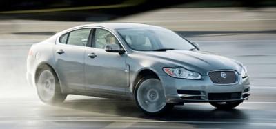 Рынок заставил Jaguar сменить имидж