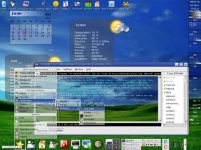 Mandriva выпускает Mandriva Linux 2008
