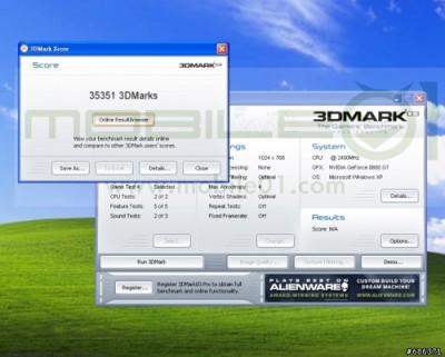 Первые результаты тестов GeForce 8800GT