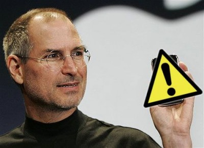 Apple iPhone опасен для здоровья?