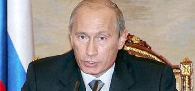 О чем россияне спрашивают у Путина?
