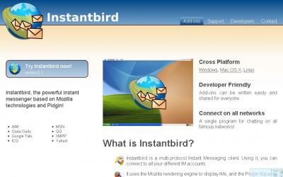 """Новая """"птичка"""" из гнезда Mozilla"""