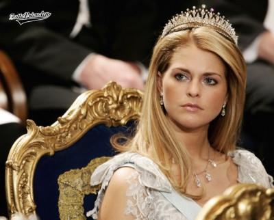 Мадлен принцесса Швеции (5 фото)