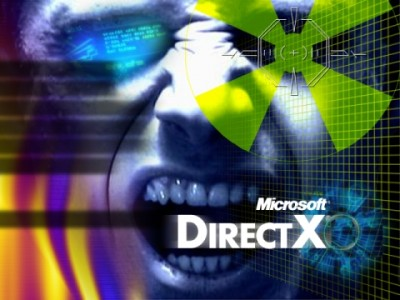 DirectX End-User Runtimes (февраль 2010)