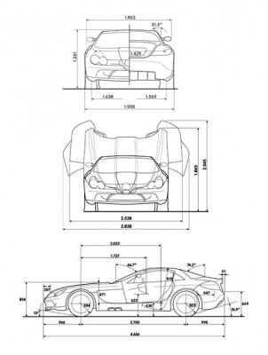 Mercedes-Benz станет немножко BMW