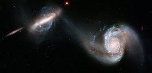 Галактический танец